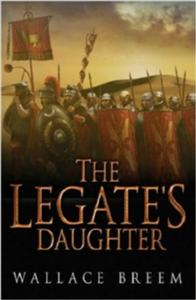 the legates daughter - ISBN: 9780753818954