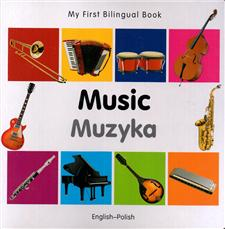 music english-polish - ISBNx: 9781840597240