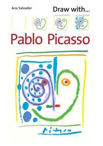 draw with pablo picasso - ISBN: 9781845078195