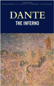 the inferno - ISBN: 9781853267871