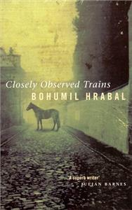 closely observed trains - ISBNx: 9780349101255