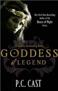 goddess of legend - ISBNx: 9780749953898
