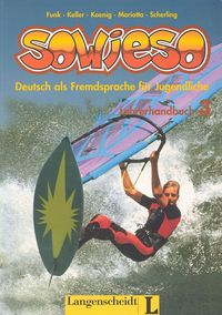 sowieso 3 lhr - ISBN: 9783468476921