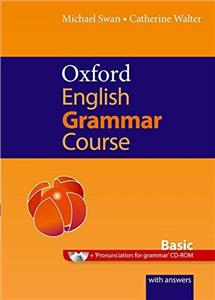 oxford english grammar course basic - ISBN: 9780194420778
