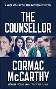 the counsellor cormac mccarthy - ISBN: 9781447227649
