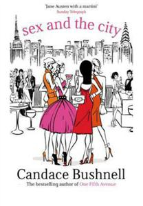 sex and the city - ISBN: 9780349118321