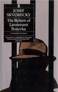 return of lieutenant boruvka - ISBN: 9780571164202