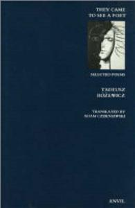 they came to see poetry - ISBN: 9780856462382