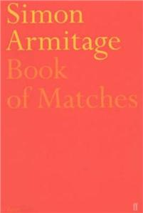 book of matches - ISBN: 9780571169825