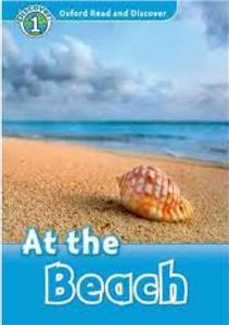 oxford read and discover 1 at the beach - ISBNx: 9780194646284