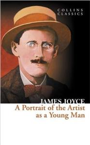 a portrait of the artist as a young man - ISBNx: 9780007449392