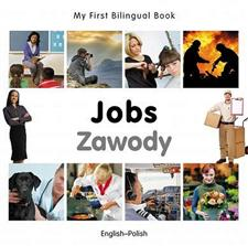 jobs english-polish - ISBNx: 9781840597080