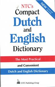 ntcs compact dutch and english dictionary - ISBN: 9780844201016