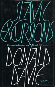 slavic excursions - ISBN: 9780856358647