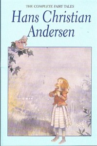 the complete fairy tales hans christian andersen - ISBN: 9781853268991