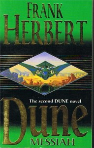 dune messiah - ISBNx: 9780450022852