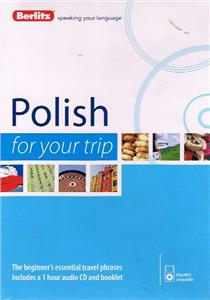 polish for your trip - ISBNx: 9781780044248