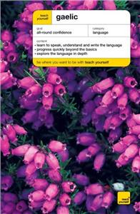 teach yourself gaelic new - ISBNx: 9780340866672
