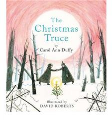 the christmas truce - ISBN: 9781447206408