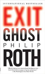 exit ghost - ISBNx: 9780307390400