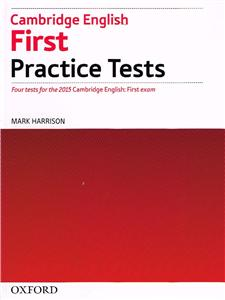 cambridge english first practice tests without key and online practice pk 2015 - ISBNx: 9780194512619