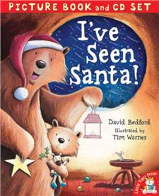ive seen santa - ISBNx: 9781845065324