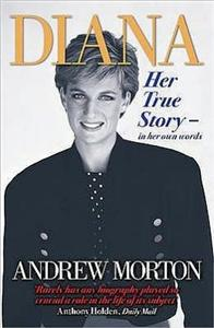 diana  her true story - in her own words andrew morton - ISBNx: 9781854793843