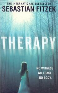 therapy - ISBNx: 9780330453158