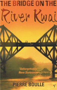 bridge on the river kwai - ISBNx: 9780099445029