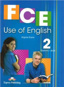 fce use of english 2 new edition 2014 - ISBN: 9781471521195