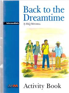 back to the dreamtime ćwiczenia - ISBN: 9789607955777