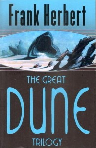 the great dune trilogy - ISBN: 9780575070707