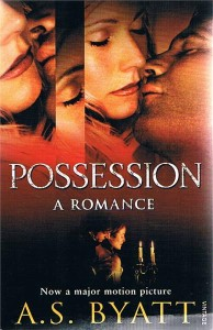 possession  a romance - ISBNx: 9780099431848