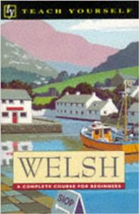 teach yourself welsh - ISBNx: 9780340495643