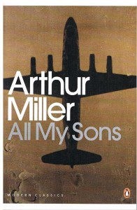 all my sons arthur miller - ISBN: 9780141189970