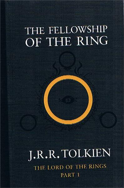 Lord of the Rings Fellowship of the Ring/Tolkien, J. R. R.
