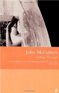 getting through autor john mcgahern - ISBN: 9780571149971