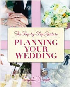 the step-by-step guide to planning your wedding - ISBN: 9781845284107