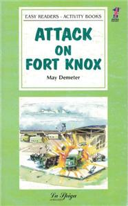 attack on fort knox pre -inter - ISBNx: 9788846813978