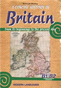 a concise history of britain - ISBNx: 9788846824585