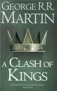a clash of king book 2 of a song of ice and fire - ISBN: 9780006479895