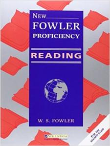 new fowler proficiency reading students book - ISBNx: 9789604030323