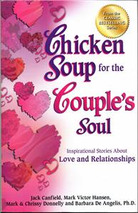 chicken soup for the couples soul - ISBNx: 9781623610715