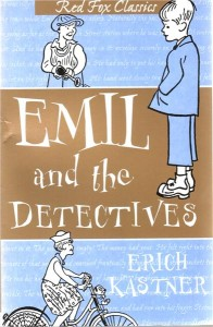 emil and the detectives - ISBNx: 9780099413127