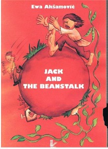 jack and the beanstalk - ISBNx: 9788373084551
