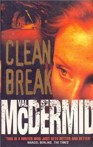 clean break - ISBN: 9780006497721