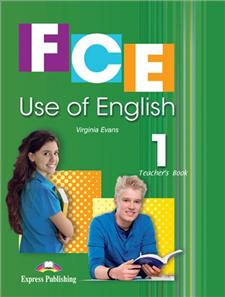 fce use of english 1 tb new edition 2014 - ISBN: 9781471521188