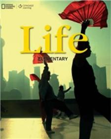 life elementary student's book  dvd - ISBN: 9781133315698