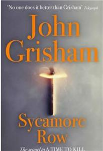 sycamore row - ISBN: 9781444765564