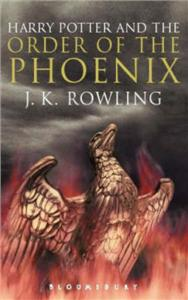 harry potter and the order of the phoenix pb adult edition - ISBNx: 9780747570738